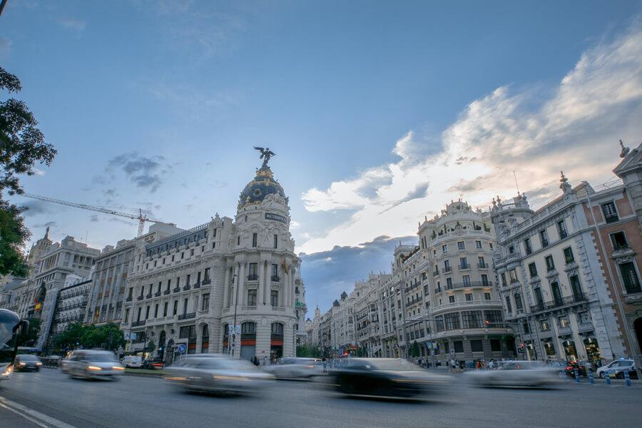 Quadrature | España | Spain | Madrid