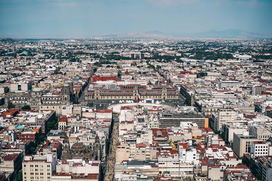 Quadrature | México | Mexico
