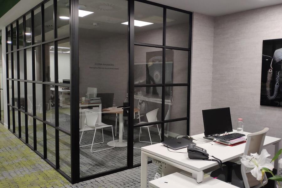 Quadrature | Portfolio | Room Mate HQ