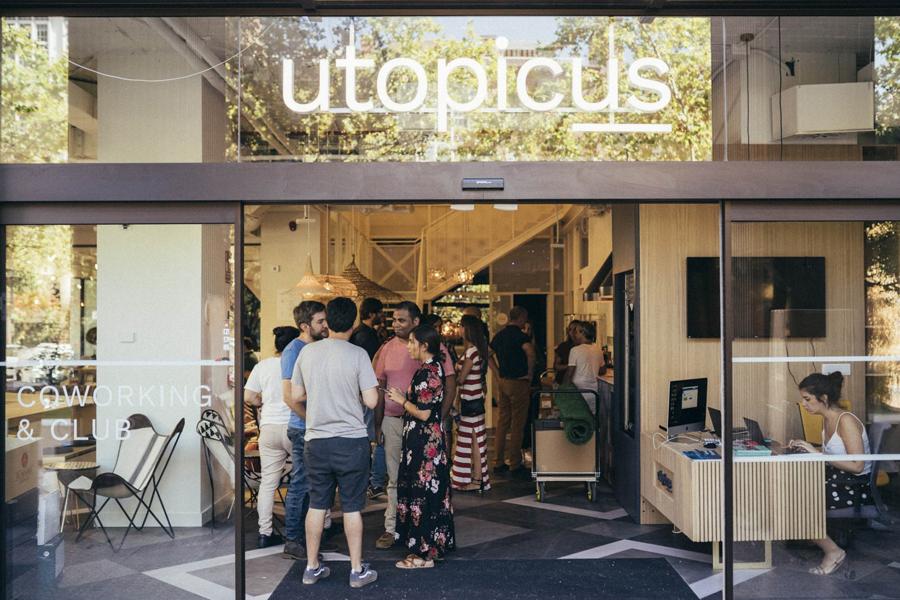 Quadrature | Portfolio | Utopicus Orense